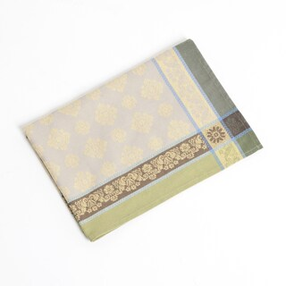 Jacquard Dish Towel - set of 4