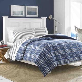 Nautica Millbrook 5-piece Bed in a Bag Comforter Set
