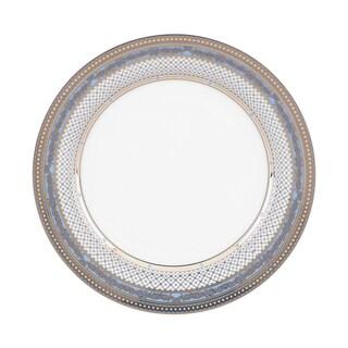 Lenox Chancellor Blue Salad Plate