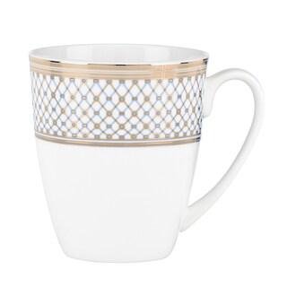Lenox Chancellor Blue Dinnerware Mug