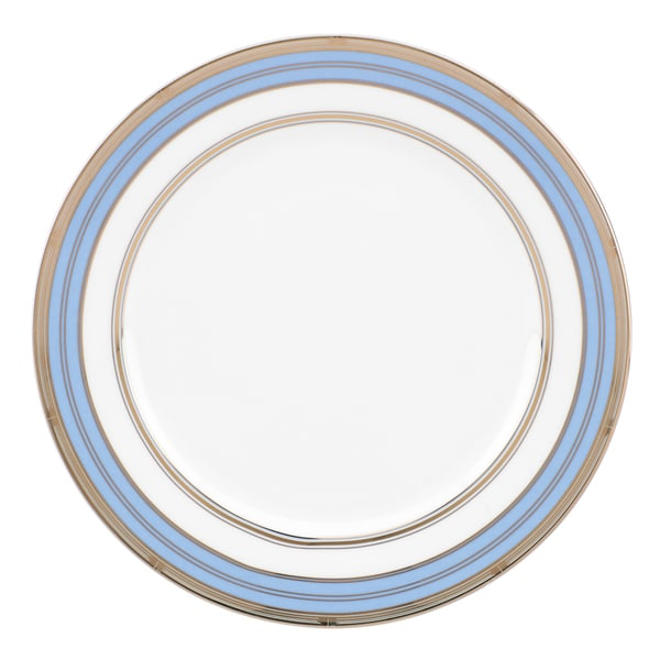 Lenox Chancellor Blue Dinner Plate