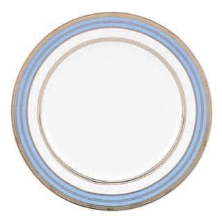 Lenox Chancellor Blue Dinner Plate