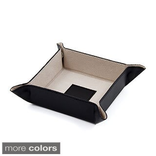'Chelsea' Leather Travel Valet