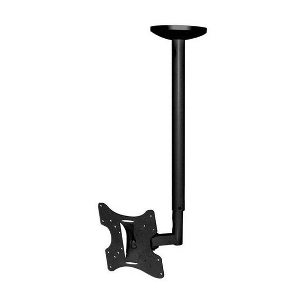 Arrowmounts 23 to 42-inch Tilt/ Swivel Flat Screen TV Ceiling Mount