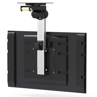 Arrowmounts 13 to 27-inch Aluminum Folding TV Mount