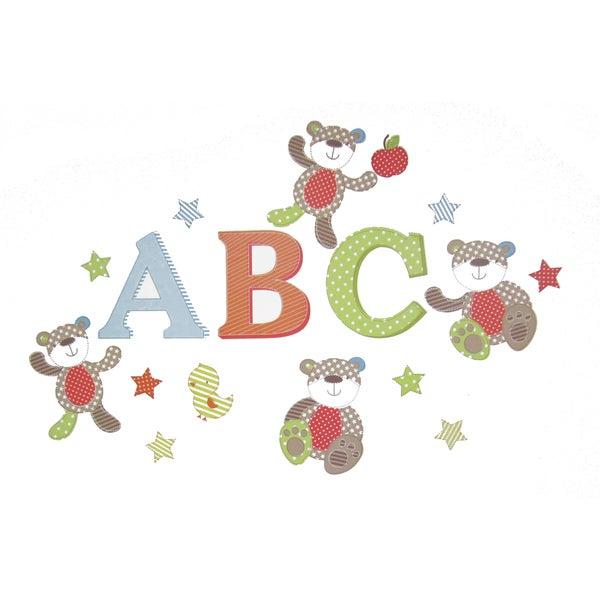Peekaboo Bears - Nursery Wall Decals and Stickers