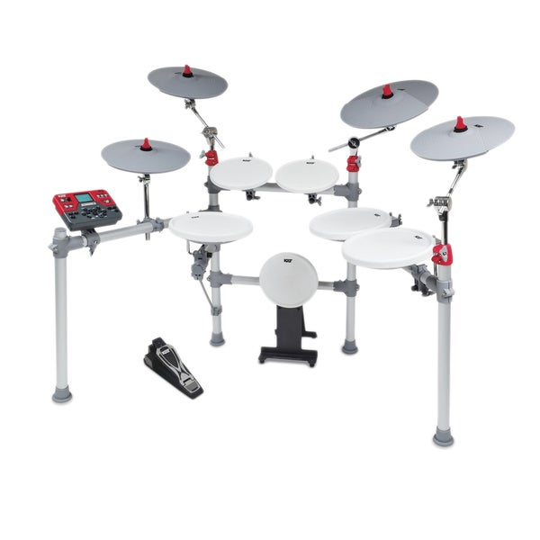 KAT Percussion KT3 Advanced, High-performance Digital Drum Set