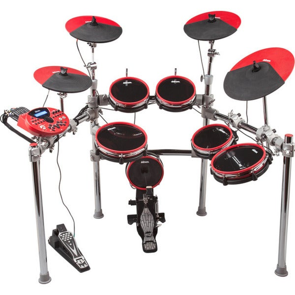 ddrum DD5X Digital Drum 6-piece Kit