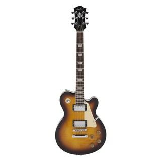 Archer Designed Series SC-10DB Single Cutaway Electric Guitar