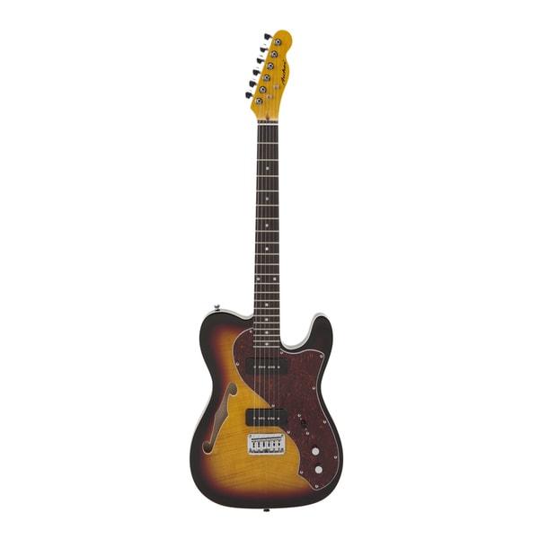 Archer Designed Series TT-10SB Thinline Electric Guitar