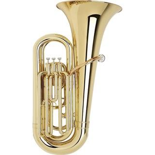 Ravel RBB102 3/4-Size 3-Valve Tuba