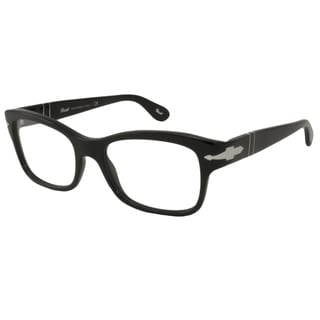 Persol Women's PO3054V Rectangular Optical Frames