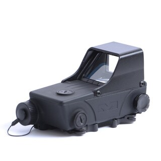 Meprolight Tru-Dot Red Dot Sight with 1.8 MOA Red Dot Reticle