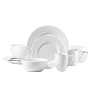 Lenox Spyro Dinnerware (Set Of 16)