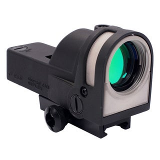 Meprolight Self-Powered Day/ Night Reflex Sight with Dust Cover - 4.3 MOA Reticle