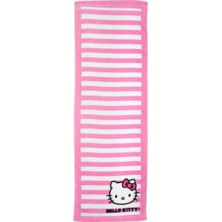 Hello Kitty 32-inch x 13-inch Sports Towel