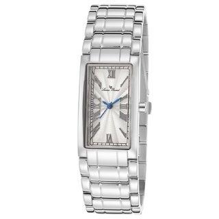 Lucien Piccard Women's LP-12982-22S Marchesa Silver-Tone Watch
