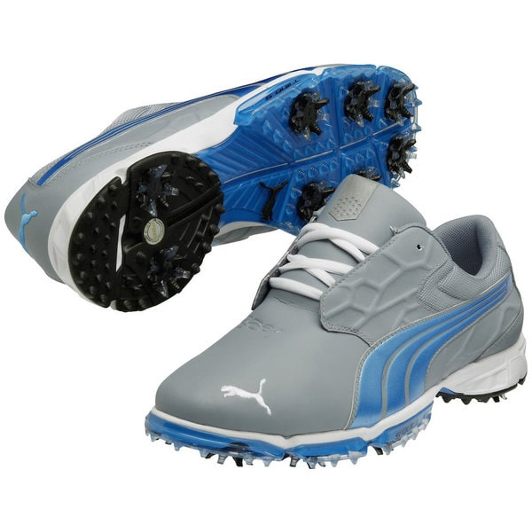 Puma Men's Biofusion Lite Limited Edition Tradewinds/ Blue Aster Golf Shoes