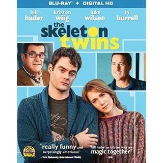 The Skeleton Twins (Blu-ray Disc) 14195281