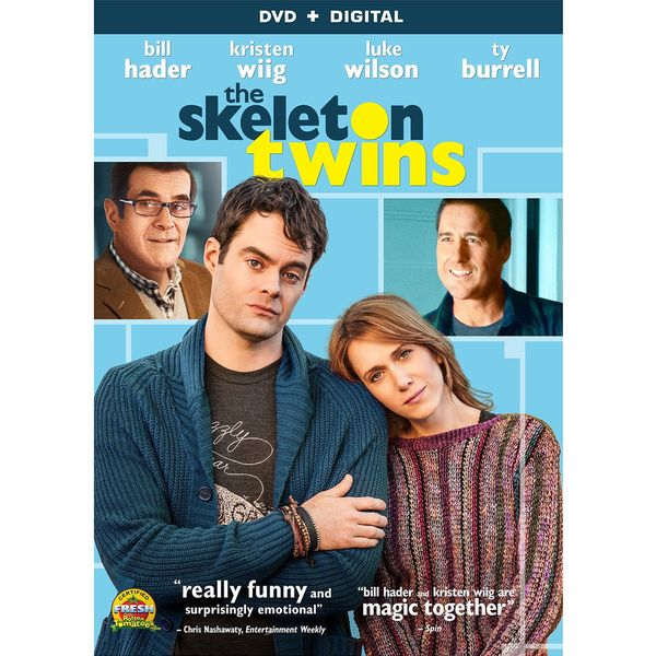 The Skeleton Twins (DVD) 14195282