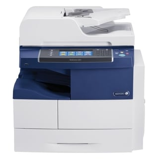 Xerox WorkCentre 4265/S Laser Multifunction Printer - Monochrome - Pl