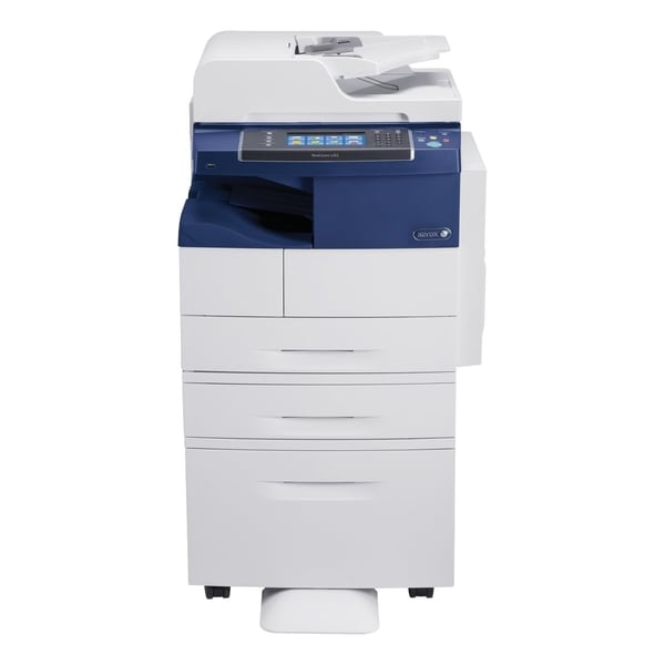 Xerox WorkCentre 4265/XF Laser Multifunction Printer - Monochrome - P