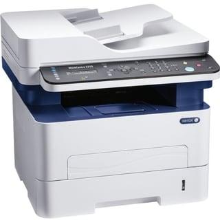 Xerox WorkCentre 3215/NI Laser Multifunction Printer - Monochrome - P