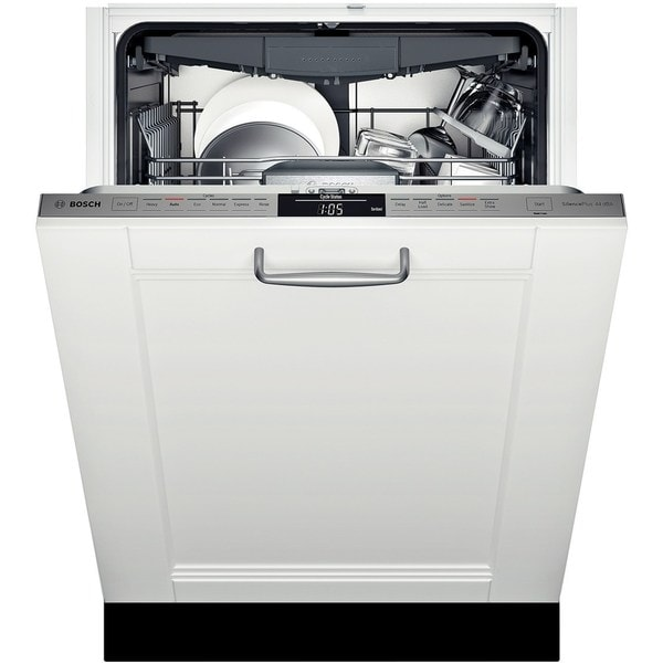 Bosch SHV68T53UC Built-In Dishwasher