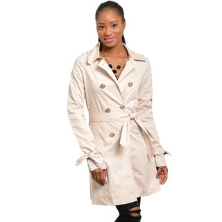Shop The Trends Woman Trench Coat