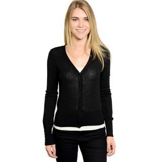 Shop The Trends Women Knit Long Sleeve Top
