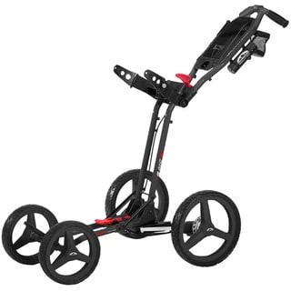 Sun Mountain 2015 Micro Cart 3 Black-Red