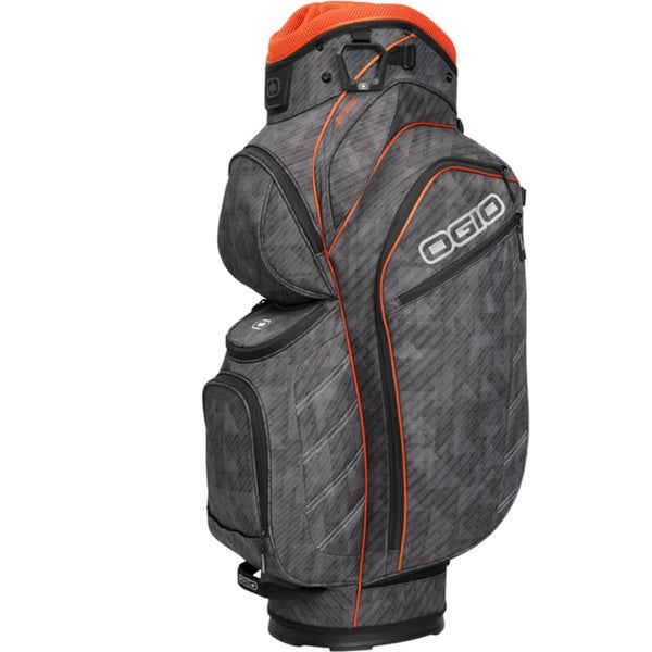 Ogio 2014 Giza Cynderfunk Cart Bag