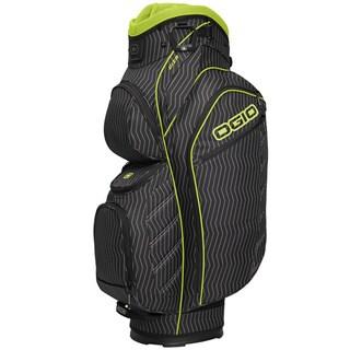 Ogio 2014 Giza Zigpin Cart Bag
