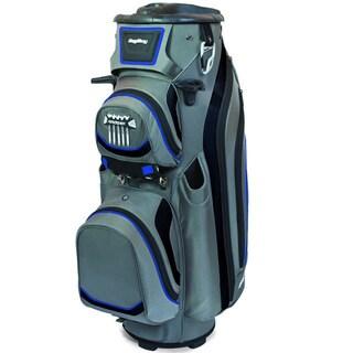Bag Boy 2014 Silver/ Royal Blue Revolver LTD Cart Bag
