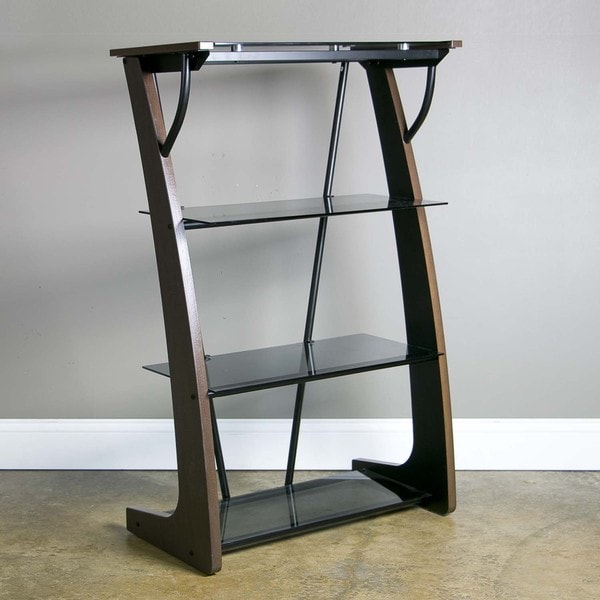... Futura Furniture Reviews By Baxton Studio Futura Modern Bookshelf  16729430 ...