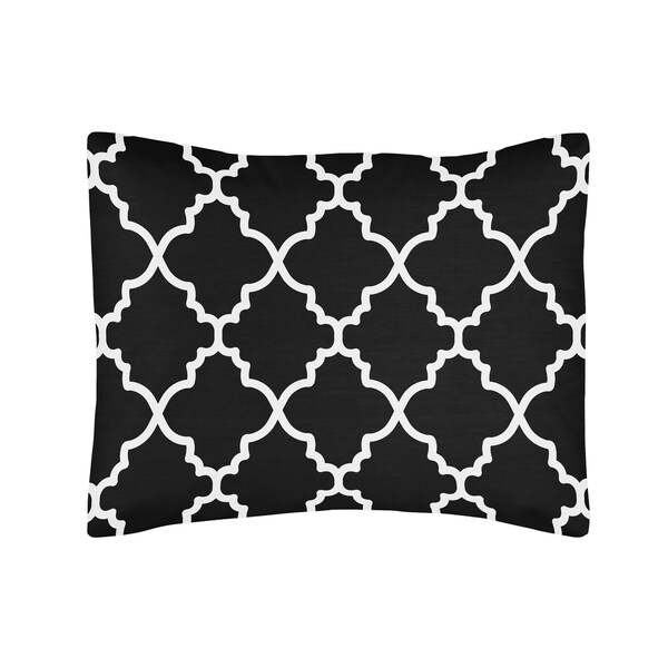 Double Length Pillow Case