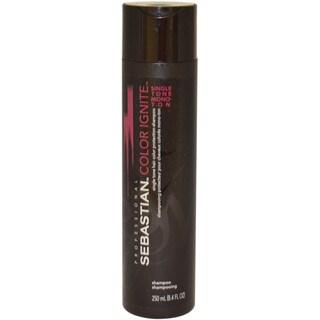Sebastian Professional Color Ignite Single Tone 8.4-ounce Shampoo