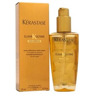 Kerastase Elixir Ultime Versatile Oleo-Complex 4.2-ounce Beautifying Oil