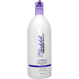 Blondeshell Keratin Complex 33.8-ounce Conditioner