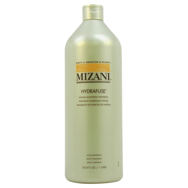 Mizani Hydrafuse Intense 33.8-ounce Moisturizing Treatment
