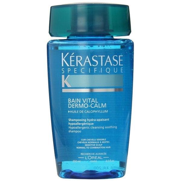 Kerastase Specifique Bain Vital Dermo-Calm 8.5-ounce Shampoo
