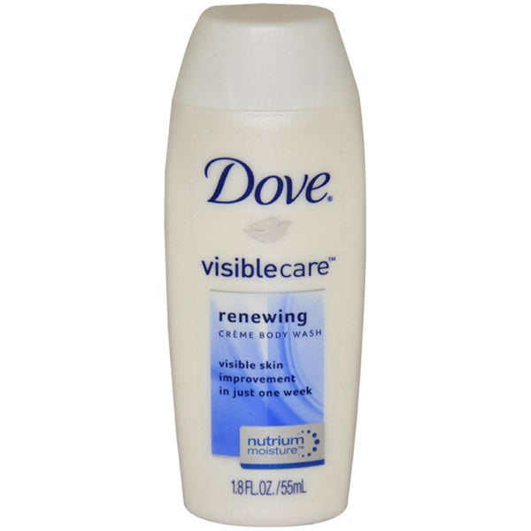 Dove Deep Moisture Nourishing 1.8-ounce Body Wash