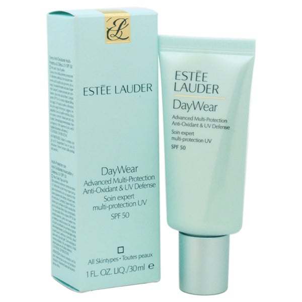 Estee Lauder DayWear Advanced Multi-Protection Anti-Oxidant and UV Defense SPF50 1-ounce Cream