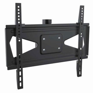 Arrowmounts 32 to 55-inch 1.5-inch NPT Pipe Flat TV Ceiling Mount