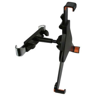 Arrowmounts Car Headrest Tablet Holder, iPad/Galxay Tab 2 10.1
