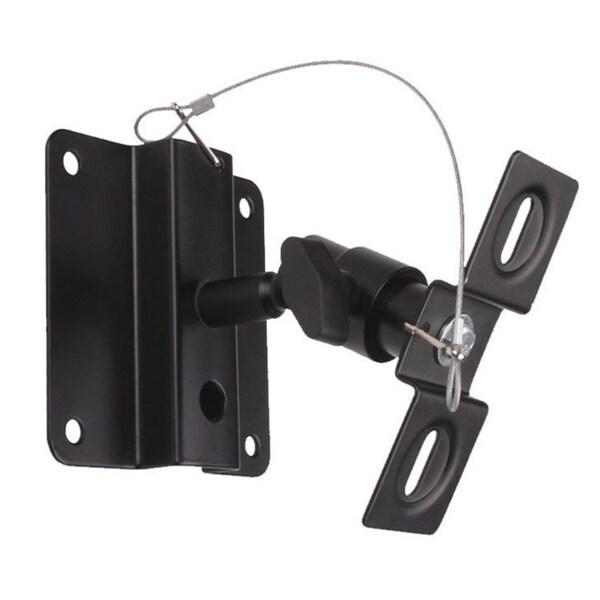 Arrowmounts SB-01 Black Metal Speaker Mount