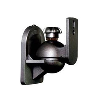 Arrowmounts SB-28 Satellite Speaker Mounting Bracket (Set of 2)