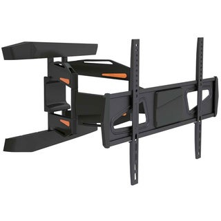 Arrowmounts 37 to 70-inch Dual-Arm Fullmotion TV Mount