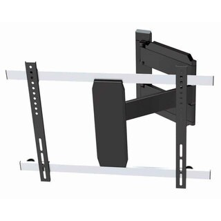 Arrowmounts 32 to 60-inch Ultra Slim Fullmotion TV Mount with 25.6-inch Arm