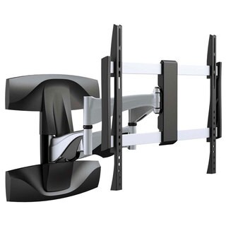 Arrowmounts 37 to 70-inch Aluminum Fullmotion TV Mount with 17.6-inch Arm